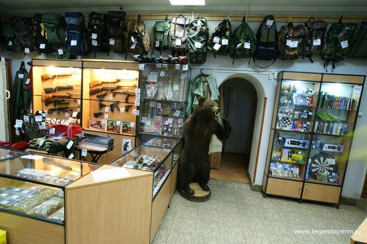 Магазин охота и рыбалка жирновск